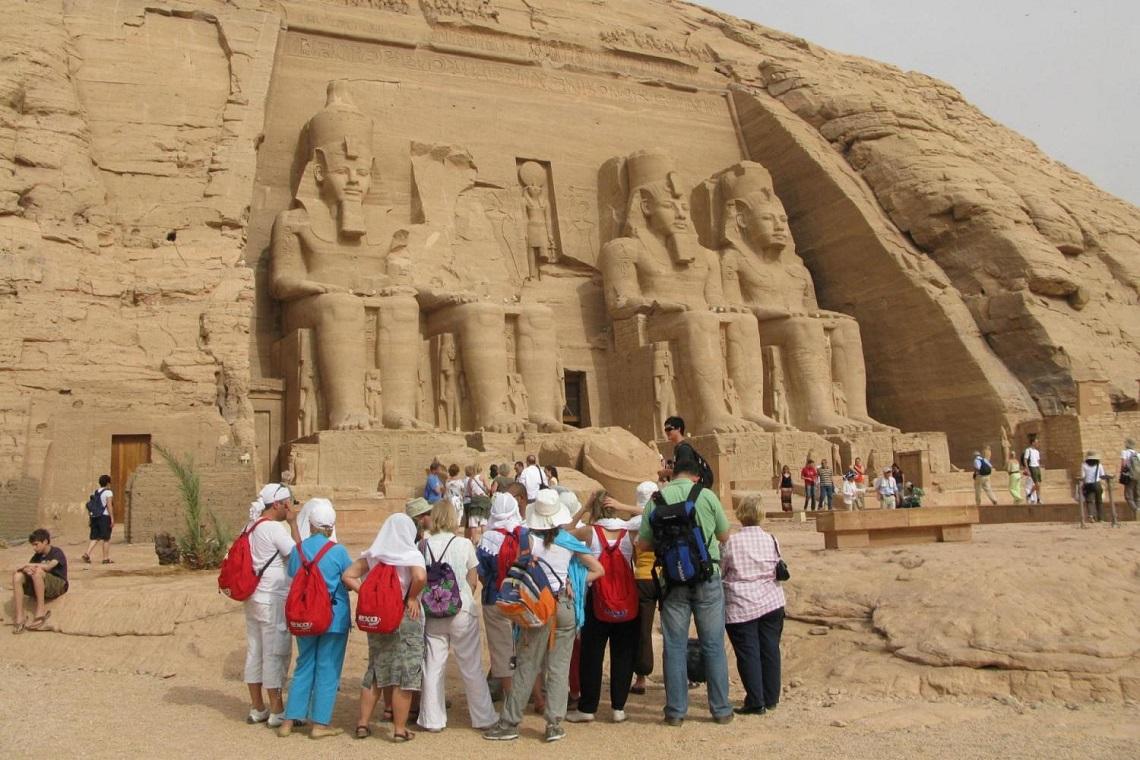 Group Egypt 74